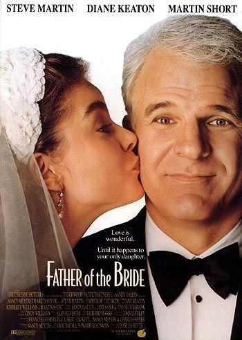 FATHER OF THE BRIDE I