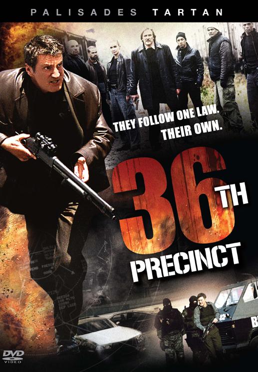 36Th PRECINCT