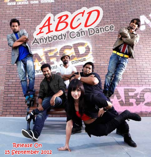 ABCD-ANY BODY CAN DANCE