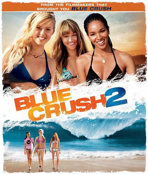 BLUE CRUSH II