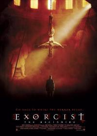 EXORCIST – THE BEGINING
