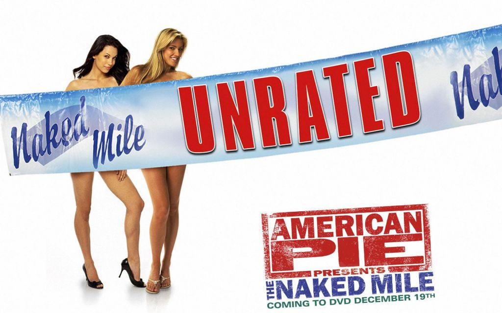 AMERICAN PIE 5 – THE NAKED MILE
