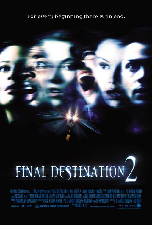 FINAL DESTINATION II