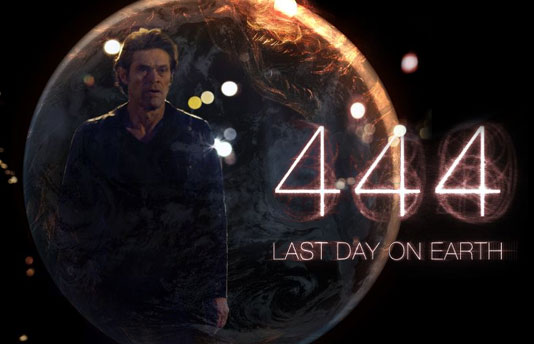 444 THE LAST DAY ON EARTH