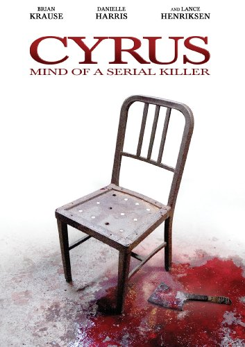 CYRUS MIND OF A SERIAL KILLER