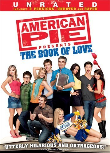 AMERICAN PIE 7 – THE BOOK OF LOVE