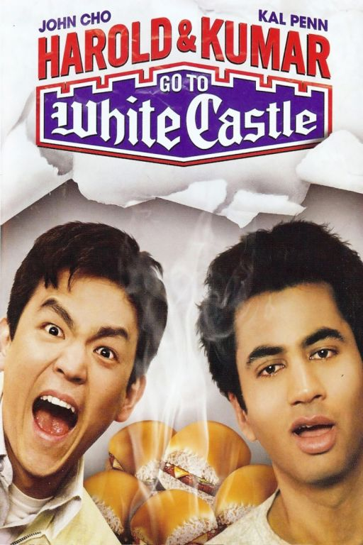 HAROLD AND KUMAR GO WHITE CASTLE
