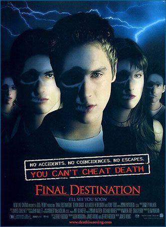 FINAL DESTINATION I
