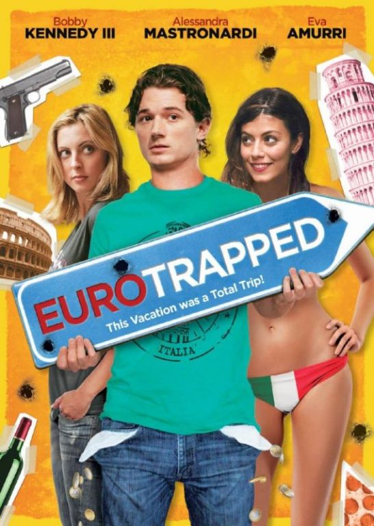 EURP TRAPPED
